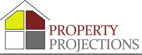 Property Projections Interiors Logo
