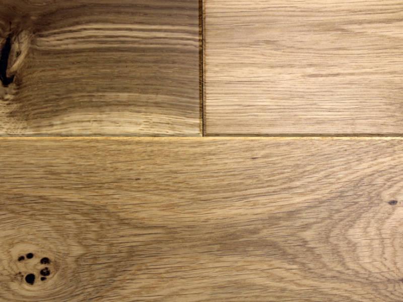 Basix Engineered Wood Flooring