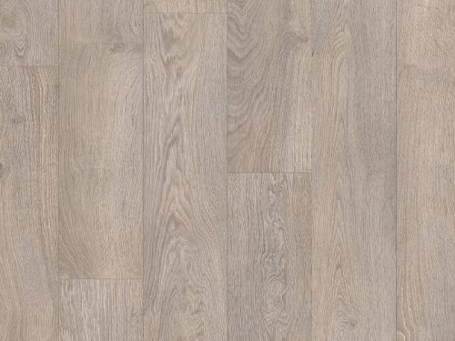Quick-step Oak Laminate Flooring