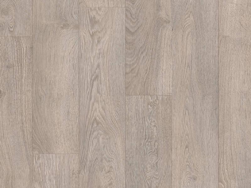 Quick-step Oak Laminate Flooring