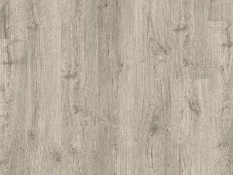 Quick Step Livyn Vinyl Flooring Autumn Oak Warm Grey